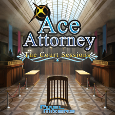 The Court Sessions