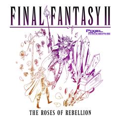 The Roses of Rebellion
