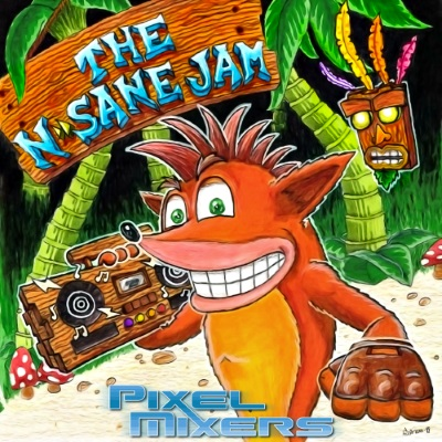 The N. Sane Jam [Cointzz]