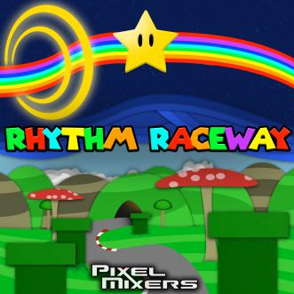 Rhythm Raceway [Crust]