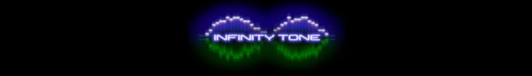 InfinityTone_975x140___VioletGreen__OnBlack___SMALL