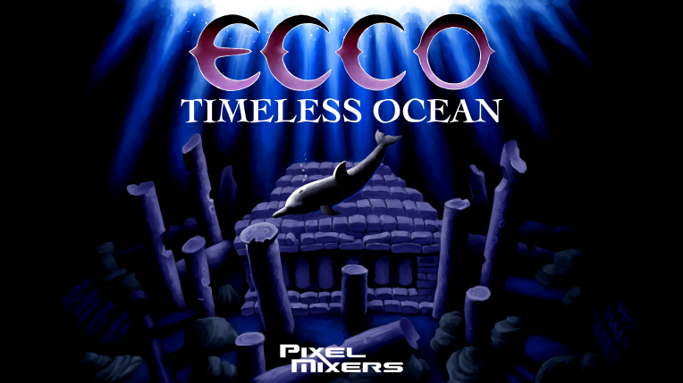 Timeless Ocean Wallpaper
